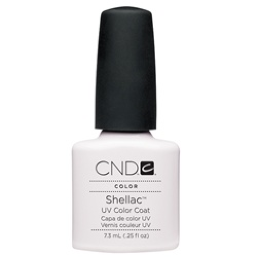 Cream Puff Shellac 1/4oz (7.3ml) CND