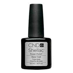 Base Coat UV Shellac .42oz (12.5ml) CND large size