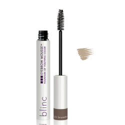 Blinc Eyebrow Mousse Medium Blonde - Discontinued