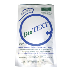 Micrylium BioText Universal Surface Disinfectant 500ml Pouch - Discontinued