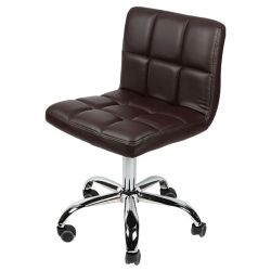 """Cookie Chair Chocolate medium airlift 15"""" to 22"""""""