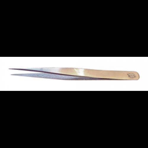 Pointed Tweezer S.S 8cm  Mertz