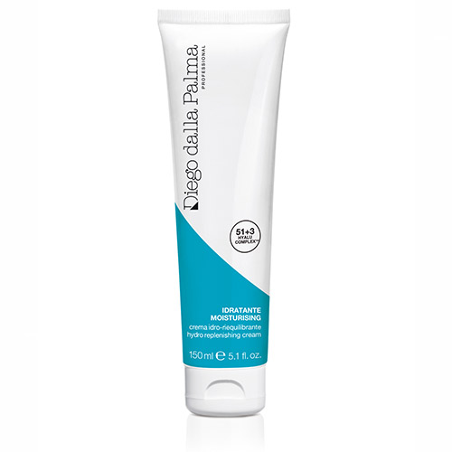 Hydro-Replenishing Cream 150 ml tube Moisturising DDP Skinlab
