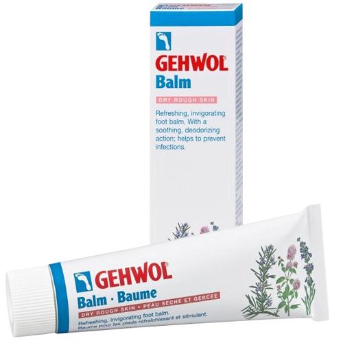 Balm - Dry Skin - 75ml - Gehwol