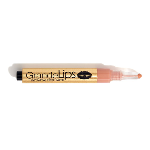 "Grande Lips ""Toasted Apricot"" Collagen Boosting Lip Plumper"