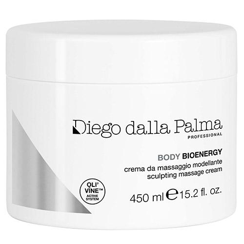 Sculpting Massage Cream 450ml Body Bio Energy DDP Skinlab