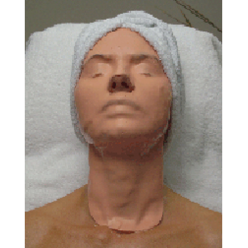 Vitalize Vitamin C Alginate Peel Off Powder Mask(ea) 30gr Skin Accents