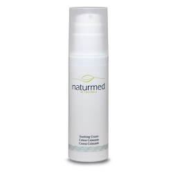 Soothing Cream 150ml Naturmed By Cristina D