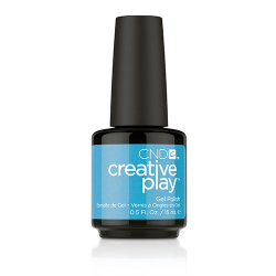 Creative Play GEL Polish #439 Ship Notized (15ml) 0.5 oz CND