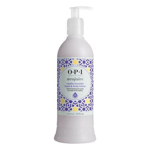 Avojuice - Vanilla Lavender 20 fl oz (600ml) OPI