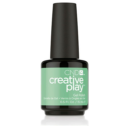 Creative Play GEL Polish #428 You've Got Kale (15ml) 0.5 oz CND