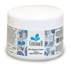 Skin Repair Cream Cristina D 250ml Jar