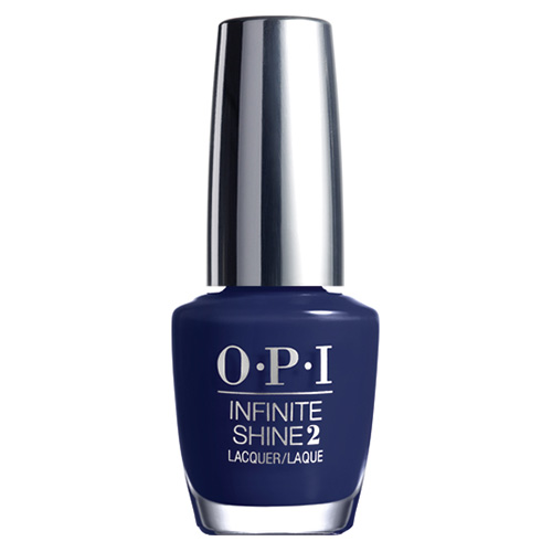 Infinite Shine Get Ryd-of-thym Blues Gel Effects Lacquer 1/2 oz OPI
