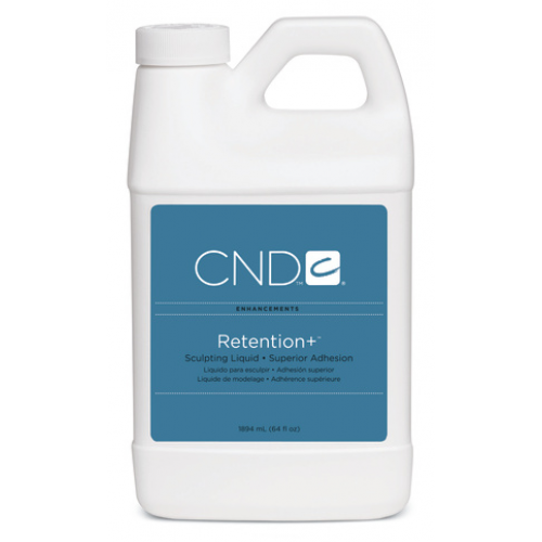 Retention 64oz Liquid Creative CND