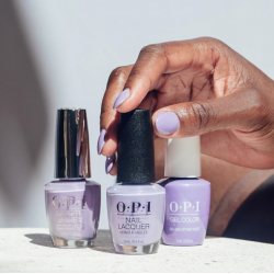 OPI Newest Collections - Polish & Gels