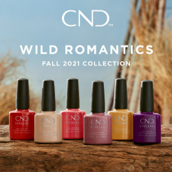 CND Newest Collection