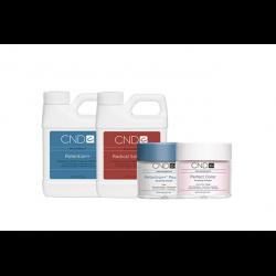 Acrylic Liquids and Powders CND