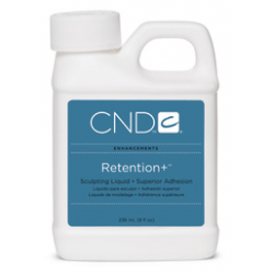 Retention Liquid 8 oz Creative CND