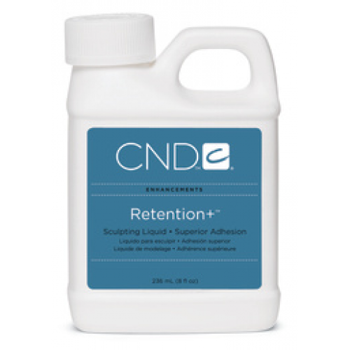 Retention Liquid 8 oz Creative CND
