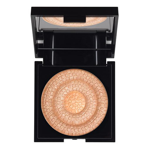 "Into The Desert - Compact Face Powder ""Spring/Summer 2020"" The Make Up"