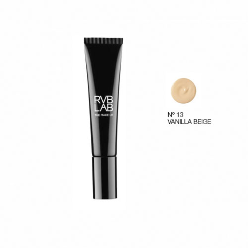 Long-Lasting Camouflage Foundation 13 RVB Lab The Make Up