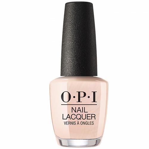 """Pretty in Pearl 1/2 fl oz Lacquer """"Neo Pearl"""" OPI"""
