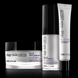 V-Lifting Strategy Kit (lifting)(cream,filler,eye) DDP Skinlab