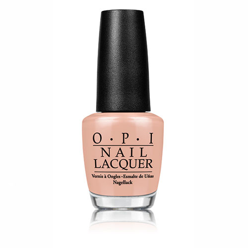"""Pale to the Chief """"Washington DC Collection"""" 1/2 oz Lacquer OPI"""
