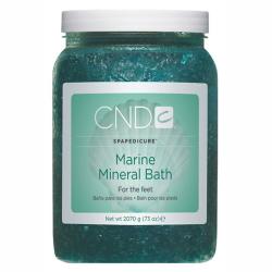Marine Mineral Bath 73oz CND Spa