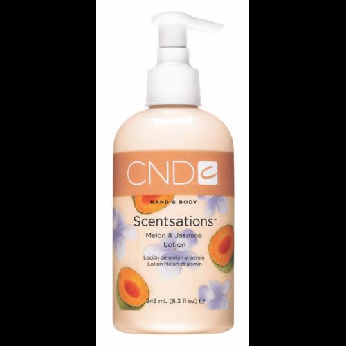 Mango & Coconut 8.3oz Lotion Scentsations CND