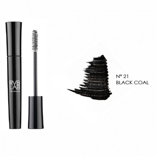 False Eyelashes Effect Mascara 21 RVB Lab The Make Up