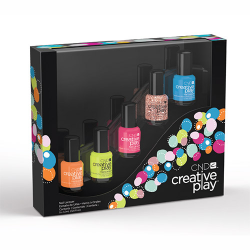 Creative Play Playland Pinkies 5 pack CND - discontinued
