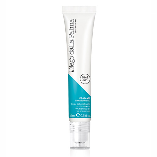 Reviving Hyalu-Gel For Eye Contour 15 ml Moisturising DDP Skinlab