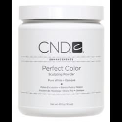 Perfect Pure White Powder 16oz CND - discontinued