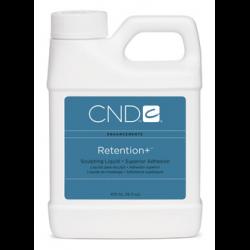 Retention Liquid 16oz Creative CND