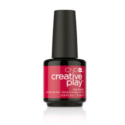 Creative Play GEL Polish #413 On A Dare (15ml) 0.5 oz CND discontinued