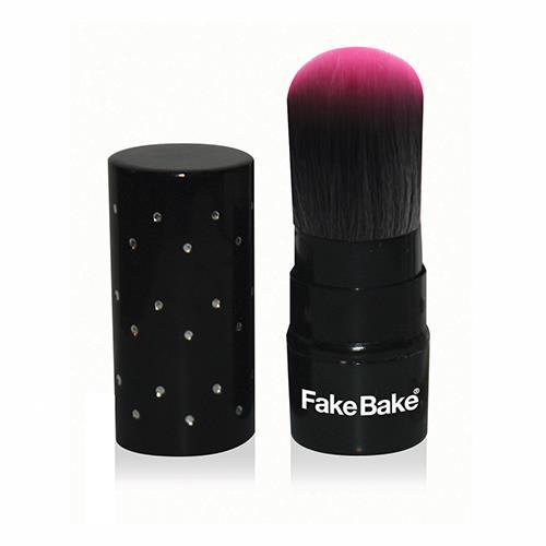 Retractable Kabuki Brush Fake Bake