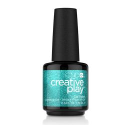 """Creative Play GEL Polish #515 Pepped Up """"Mood Hues"""" (15ml) 0.5 oz CND"""