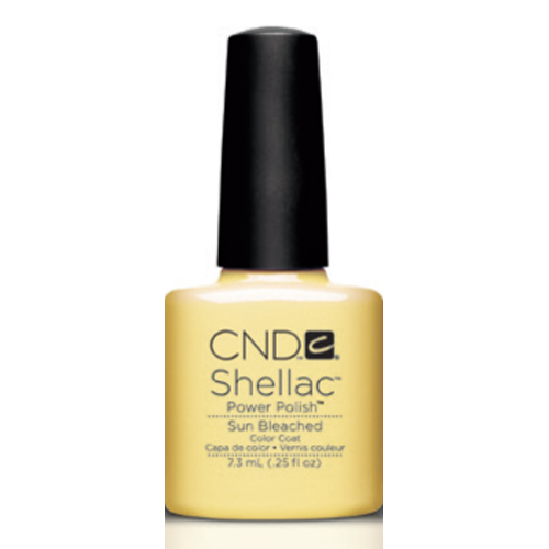 Sun Bleached Shellac 1/4oz (7.3ml) CND discontinued