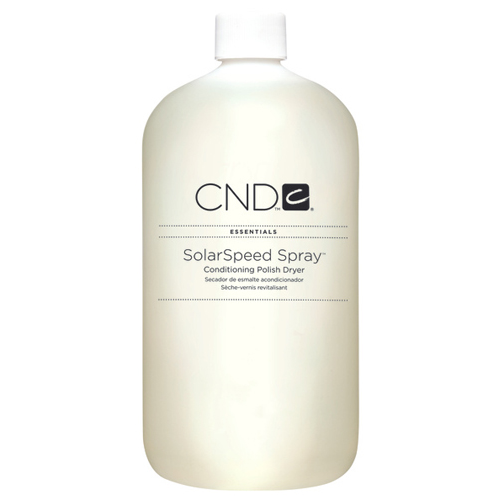 Solarspeed Spray 32oz Creative CND
