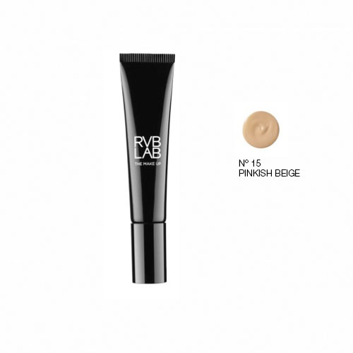 Long-Lasting Camouflage Foundation 15 RVB Lab The Make Up
