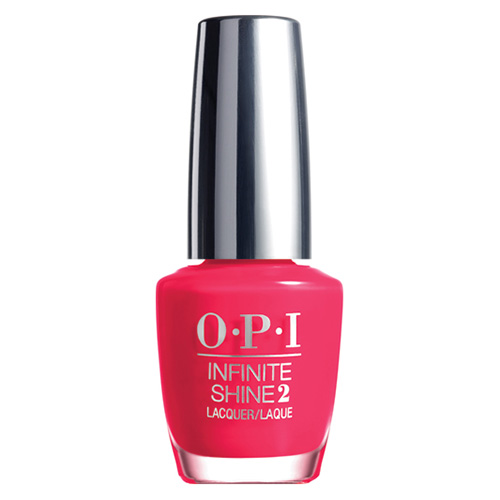 Infinite Shine She Went On and On and On Gel Effects Lacquer 1/2 oz OPI
