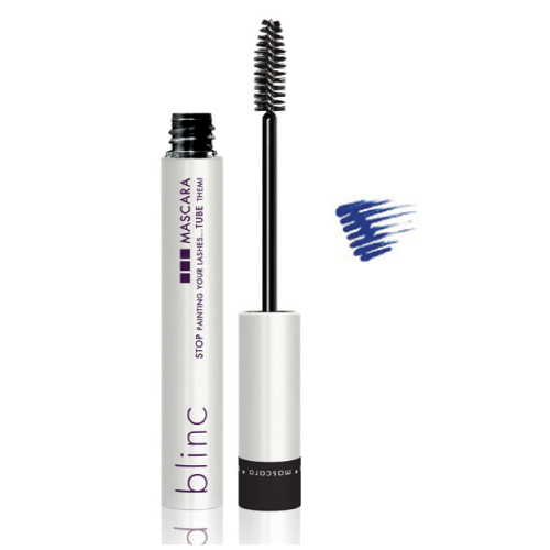 Blinc Mascara Dark Blue (limited quantities)