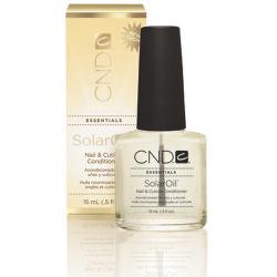 Solaroil 15ml (.5 fl oz) 1/2oz CND