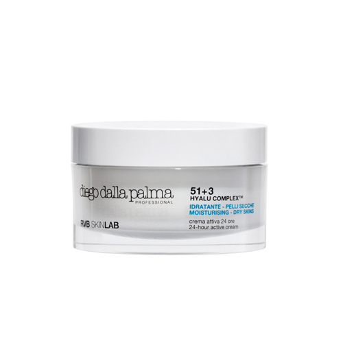 24-Hour Active Cream(moisturising) 50 ml jar DDP Skin Lab