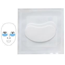 Eye Lid Collagen Pad (Bean) (pr) Skin Accents