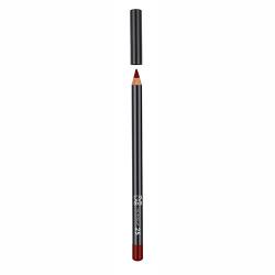 "Lip Pencil 25 - Burgundy - ""Fall/Winter 2019"" The Make Up"