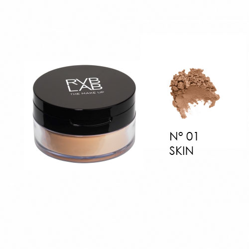 High Definition Loose Powder RVB Lab The Make Up