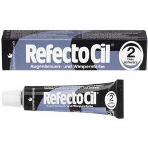 RefectoCil Blue/Black 15gr