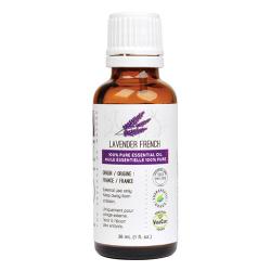 Poya Essential Oil Lavender French 30ml
